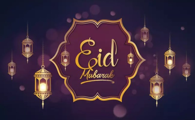 Happy Eid Ul Fitr 2020 Top 50 Eid Mubarak Wishes