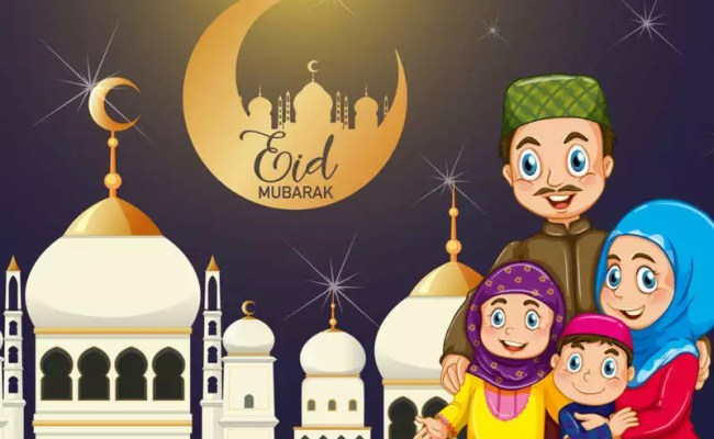 Eid Wishes Happy Eid Ul Fitr 2020 Eid Mubarak Wishes