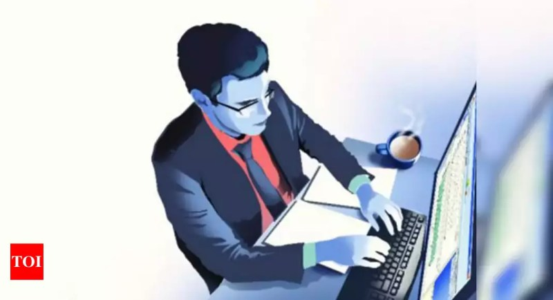 Software firms find bugs in working from home   Hubballi News