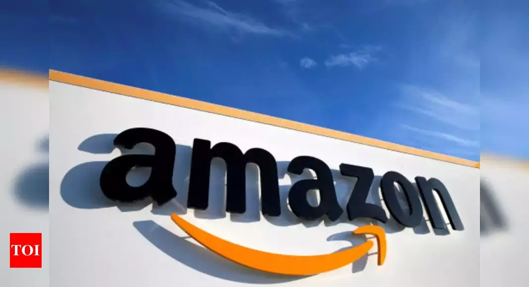 Amazon says email to employees banning TikTok was a mistake – Times of India