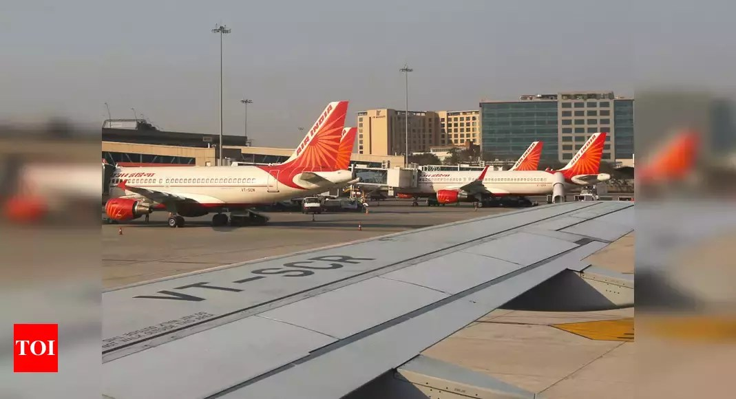 Air India news:  Air India now delaying payment of retirement benefits – Times of India