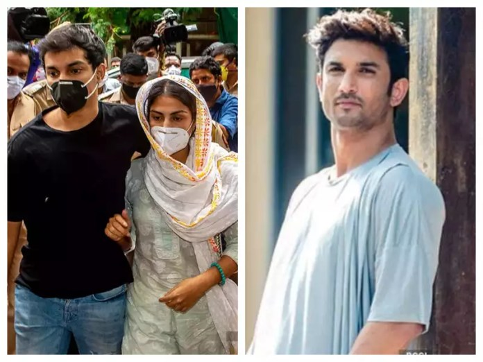 Sushant Singh Rajput case: Showik Chakraborty claims he procured drugs for the late actor and his sister Rhea Chakraborty paid for them