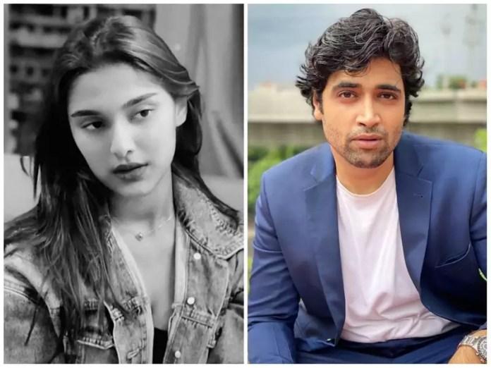 Saiee Manjrekar roped in for 'Major' co-starring Adivi Sesh | Hindi Movie News - Times of India