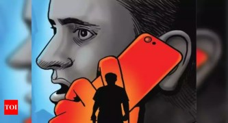 Delhi Police is warning you to be careful about these phone calls - Times of India