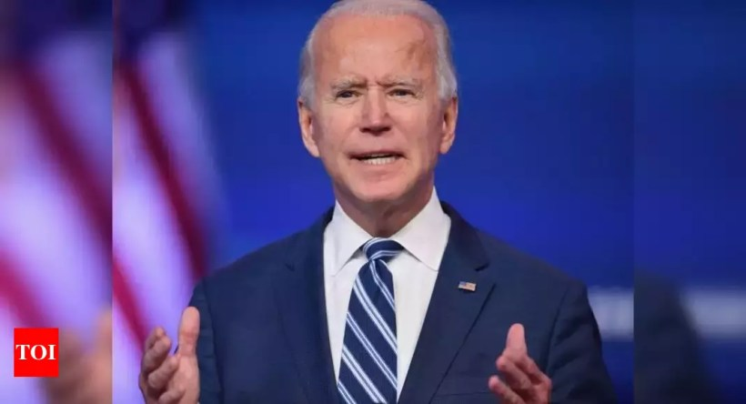 As president-elect, Biden makes diplomacy dull again – Times of India