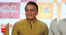 Sunil Gavaskar clears air on his 1975-76 paternity leave matter | Cricket News – Times of India