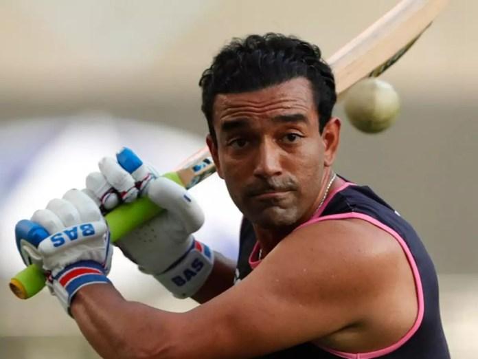 IPL: Rajasthan Royals trade Robin Uthappa to Chennai Super Kings | Cricket News - Times of India