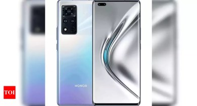 Honor's first 'Huawei-less' phone launched in China