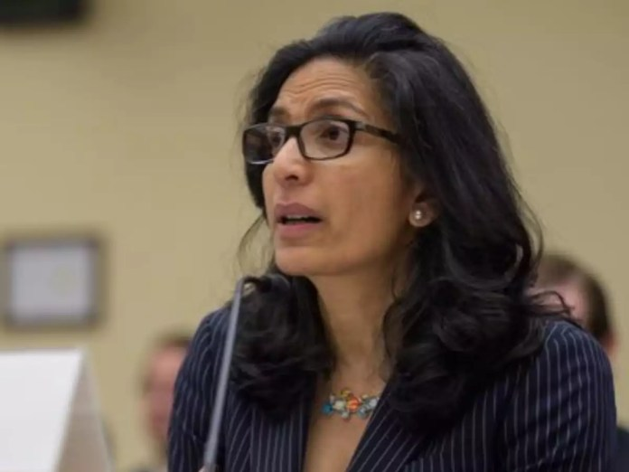 Bhavya Lal NASA: Indian-American Bhavya Lal appointed acting chief of staff  of Nasa