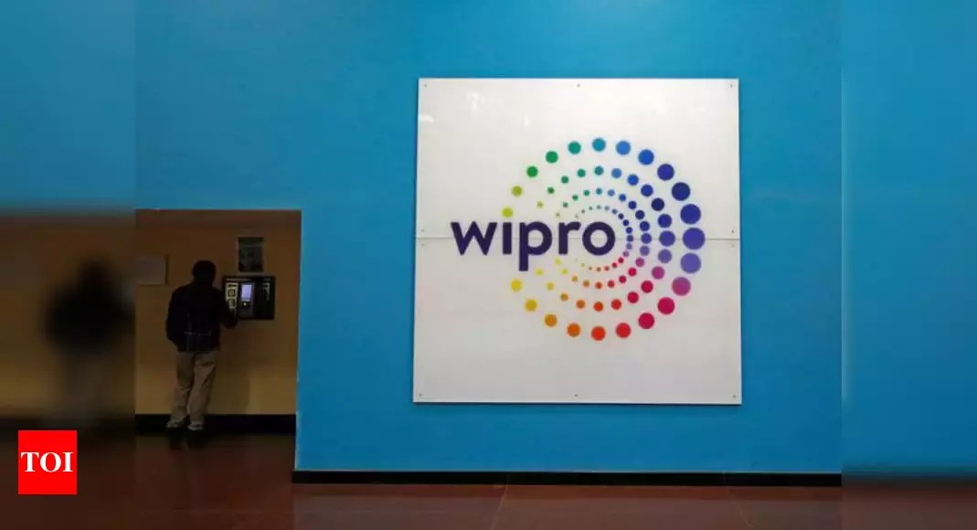Capco News Wipro: Wipro buys British company Capco under $ 1.5 billion contract |  Indian business news