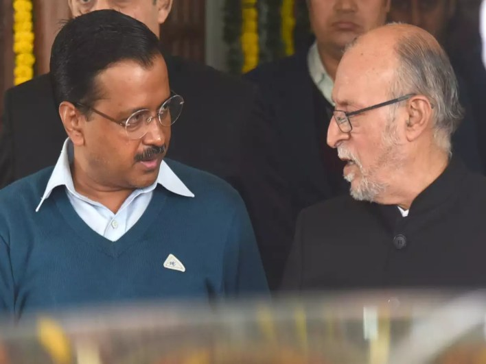 what is nct bill: what are the proposed amendments? why delhi government does not support the bill   india news - times of india
