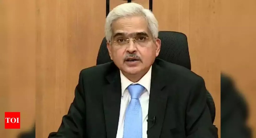 Shaktikanta Das:  Discussing privatisation of PSBs with government, process will go forward   India Business News – Times of India