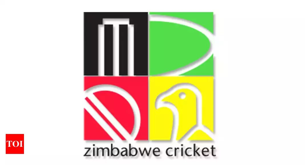 Zimbabwe to host Pakistan in Test and T20 series | Cricket News – Times of India