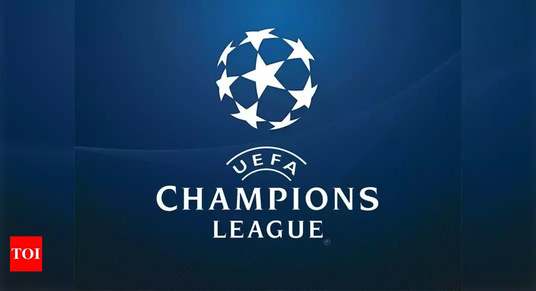 Chelsea vs Porto quarter-final fixtures to be played in Seville: UEFA | Football News – Times of India