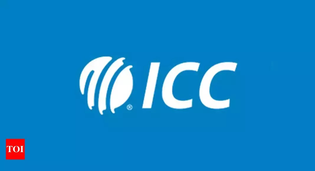 'Umpire's Call' will remain, rules ICC | Cricket News – Times of India