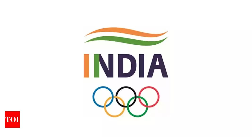 IOA working with AIIMS authorities to vaccinate Olympic-bound athletes | Tokyo Olympics News – Times of India