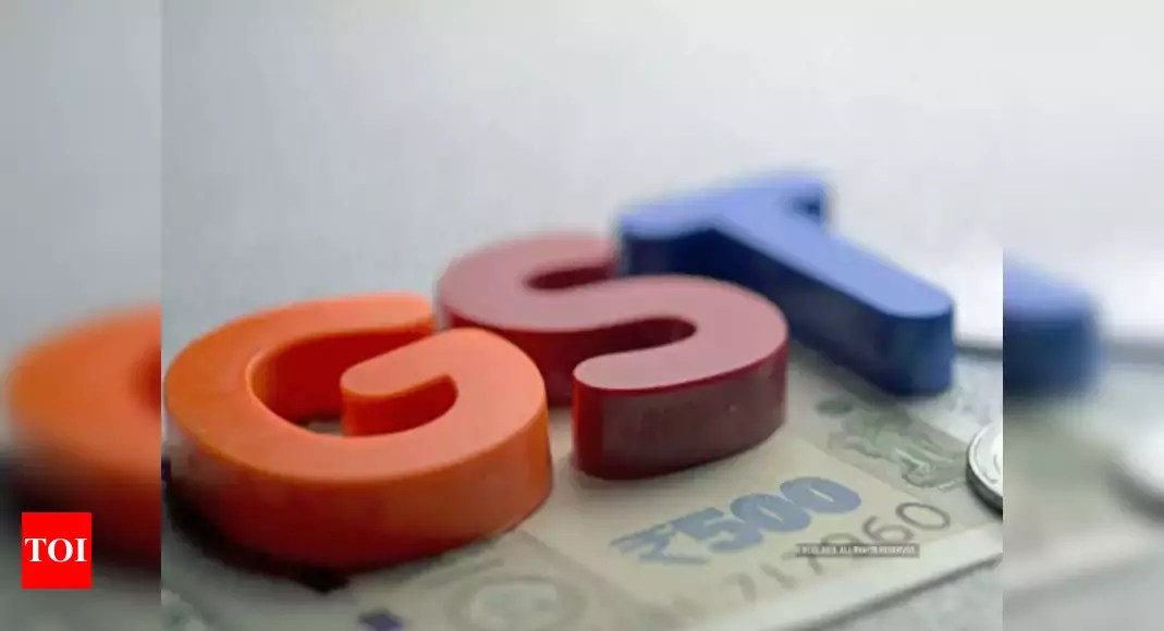 Centre allows further operational flexibility to GST filers – Times of India