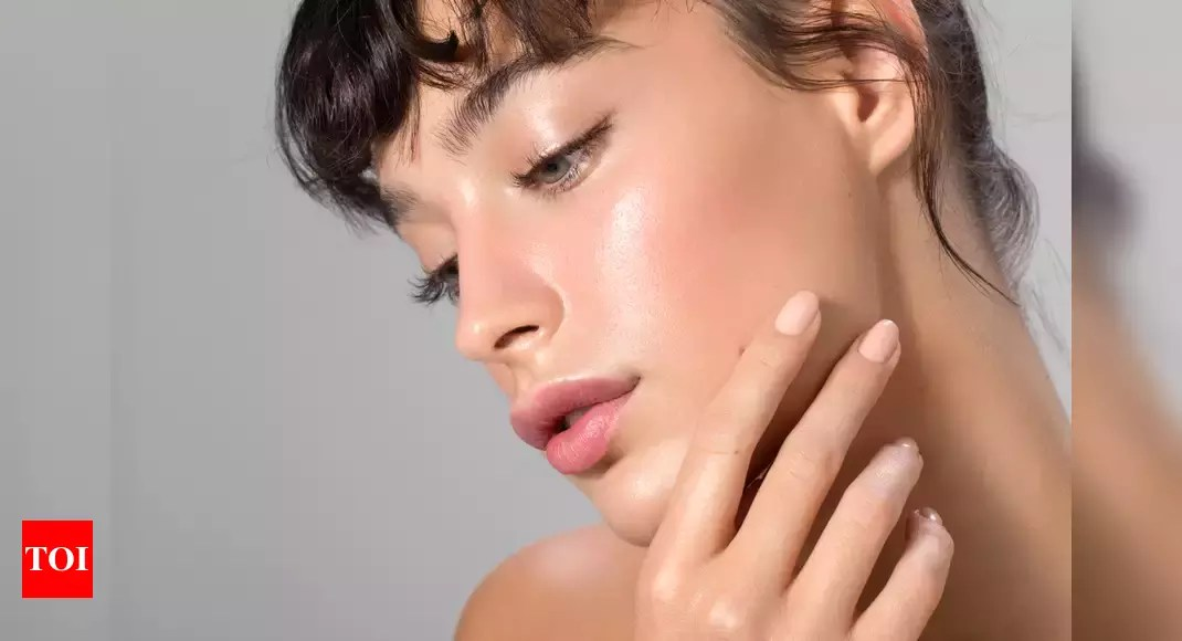 3 overnight masks that can give you a glowing skin – Times of India