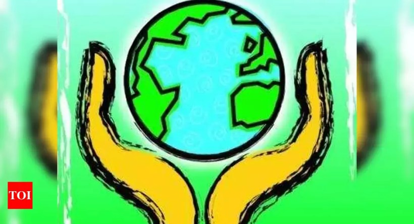 Climate change, rich-poor gap, conflict likely to grow: US intelligence report – Times of India
