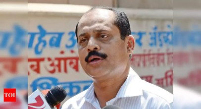 Sachin Waze took Rs 30 lakh from BARC in TRP scam: ED | India News – Times of India