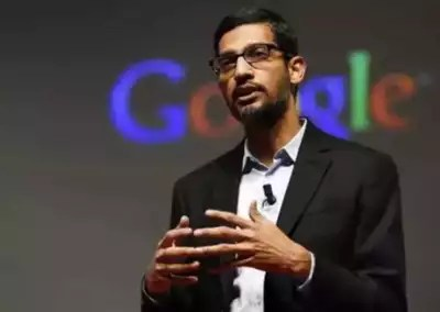 Here's how much salary Google CEO Sundar Pichai earned in 2020 – Times of India