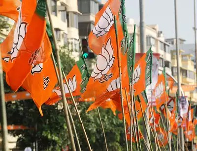 BJP to celebrate victory on May 2 virtually after EC bans electoral processions | India News - Times of India | Latest News Live | Find the all top headlines, breaking news for free online April 27, 2021
