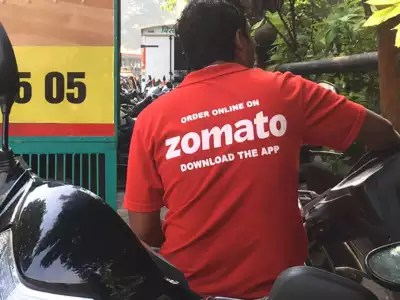 Zomato IPO: Info Edge to sell shares worth Rs 750 crore – Times of India