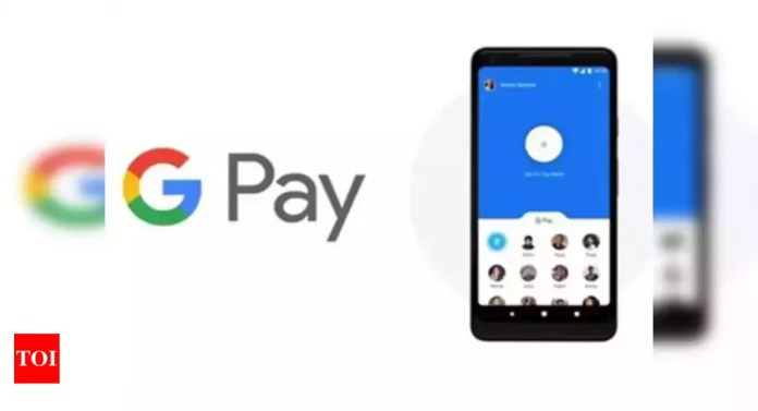 Google Pay may soon allow users to make UPI payments over NFC - Times of India | Latest News Live | Find the all top headlines, breaking news for free online April 30, 2021
