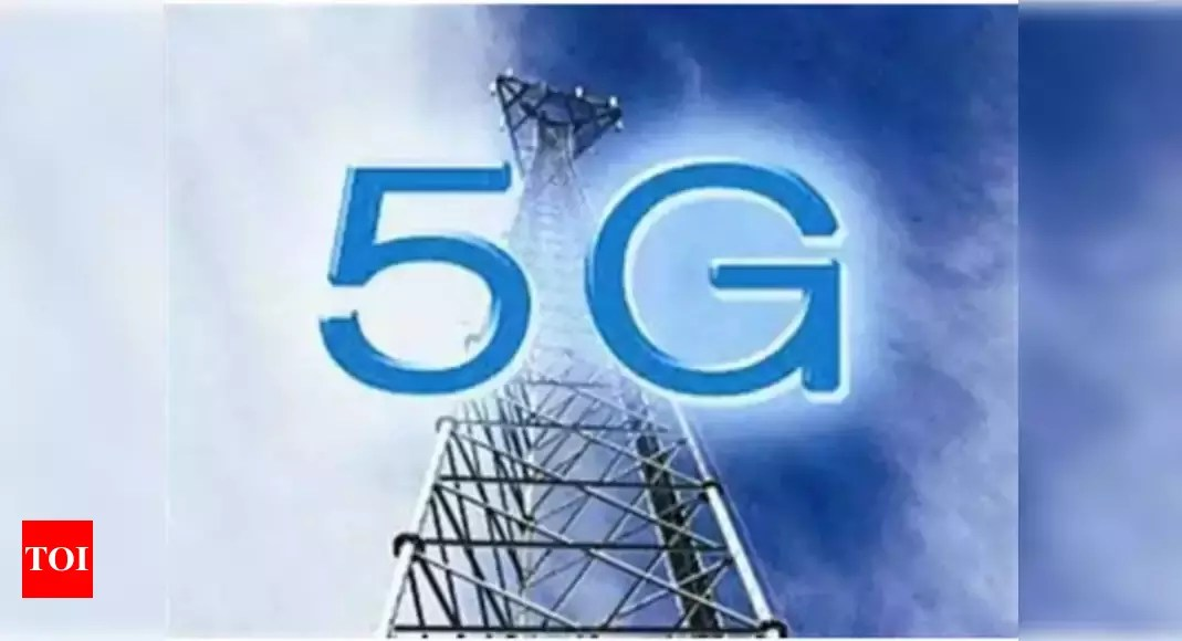 5G trials in India: DoT approves telcos' applications for 5G trials; no Chinese tech for trials | India Business News – Times of India