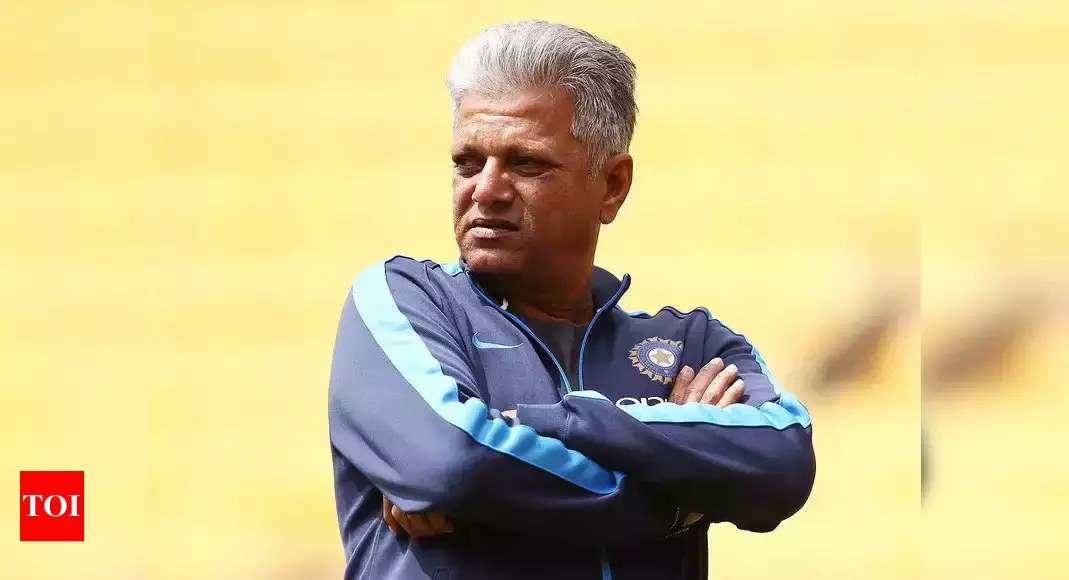 Prima donna culture of Indian women's team needs to end: WV Raman's letter to Sourav Ganguly, Rahul Dravid | Cricket News – Times of India