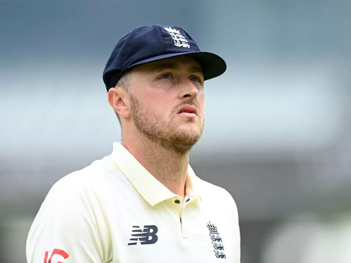 ECB has gone over the top, says UK's culture secretary on Ollie Robinson ban  | Cricket News - Times of India