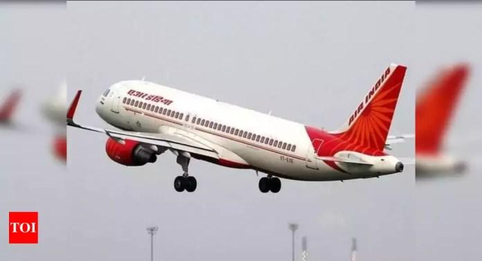 Air India sacks cabin crew for gold bars smuggling at London Heathrow – Times of India -India News Cart