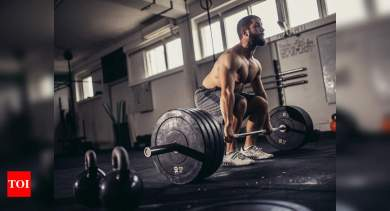 This type of exercise increases the risk of heart attack: Study – Times of India