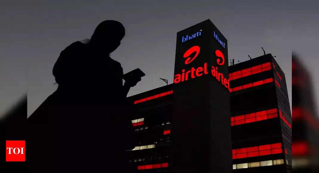 Airtel launches Rs 456 prepaid plan, here's how it compares to plans from Reliance Jio, Vodafone-Idea