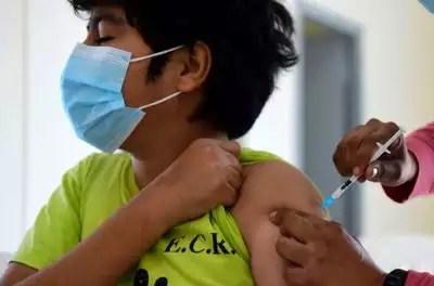 इंडोनेशिया में कोविड से बच्चों की मौत खतरनाक दर से हो रही है