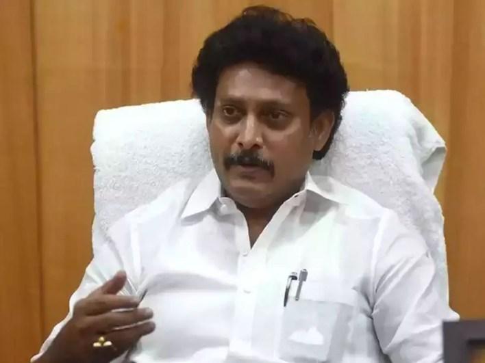 tamil nadu school news: tamil nadu mulling reopening schools for classes ix to xii; education minister anbil mahesh poyyamozhi | chennai news - times of india