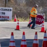 Wildfire forces closure of freeway in Southern California - Times of India 💥👩👩💥