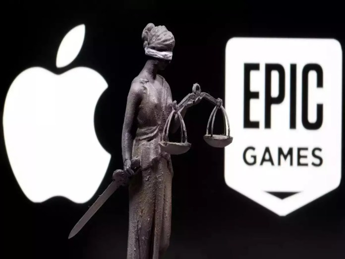 apple: Epic files appeal after loss to Apple in App store case - Times of  India
