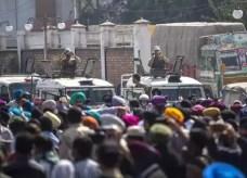 مقبوضہ کشمیر:سکھ تنظیموں کااساتذہ کے قتل کی تحقیقات بھارتی سی بی آئی سے کرانے کا مطالبہ