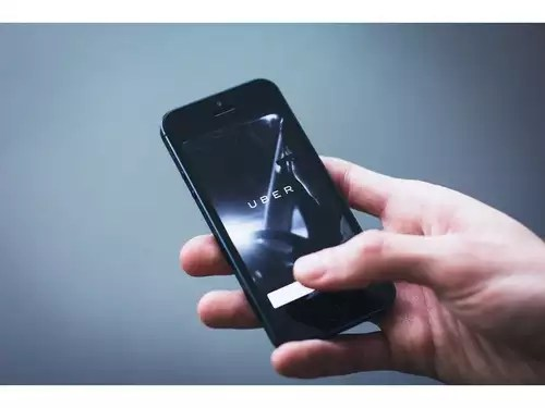 Uber: Apps like Telegram and others are 'banned'