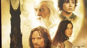 Lovers of The Lord of the Rings, Amazon has bad news for you
