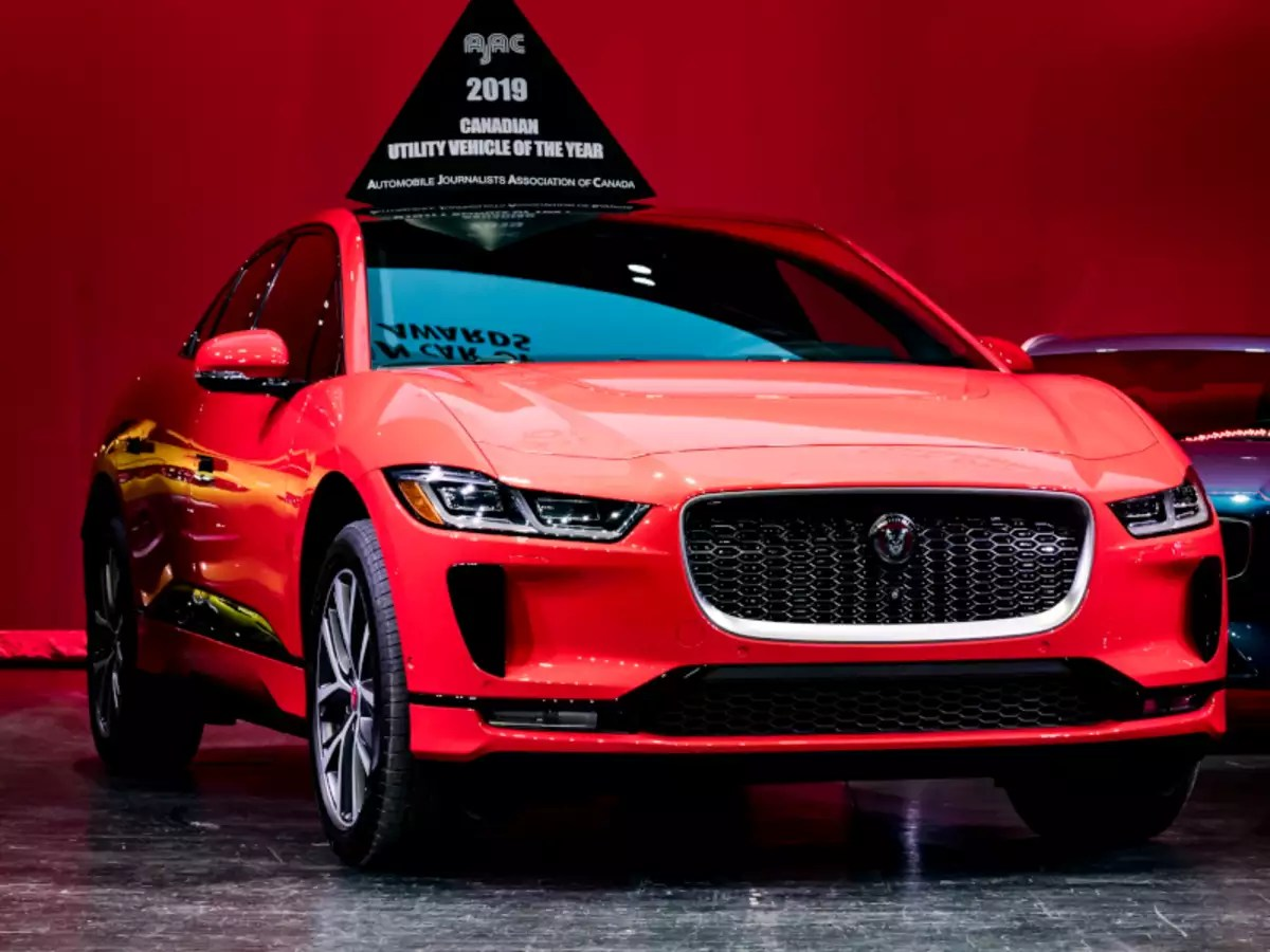The auto editors of consumer guide milestones by almost any standard, the. Jaguar Land Rover To Launch Multiple Electric Cars In India Starting 2019 Times Of India
