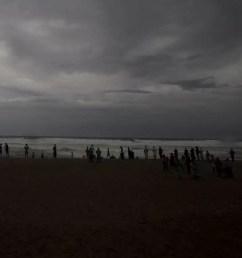 do not be deceived by eye of cyclone fani calmness precursor to destruction ahead warns imd [ 1200 x 900 Pixel ]