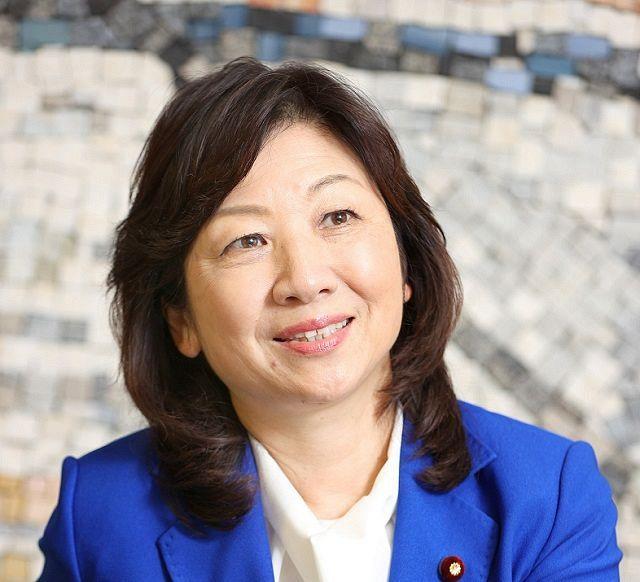 野田聖子氏が総裁選出馬を表明 20人にめど、二階派、竹下派から推薦人:東京新聞 TOKYO Web