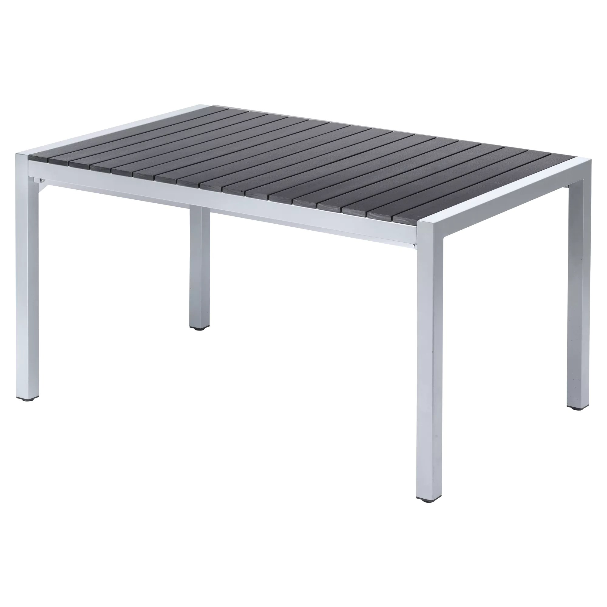 Gartentisch 100 X 60 Luxus Gartentisch Tisch Esstisch