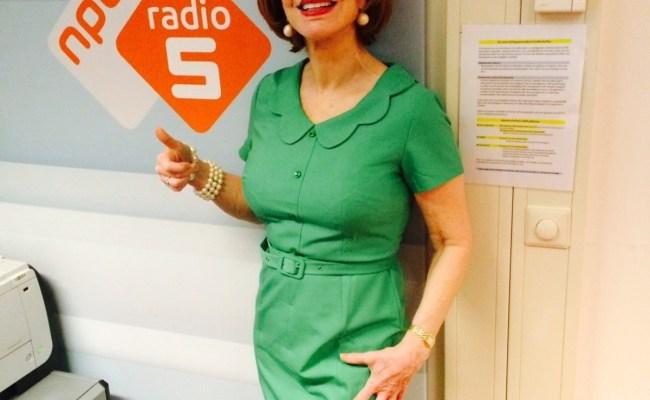 May 2016 Marijke Helwegen