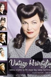 1940s vintage hair accessories