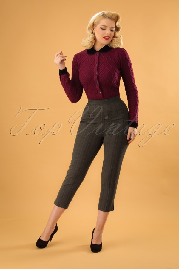 1960s - 70s Pants Jeans Flares Bell Bottoms