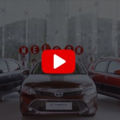 All New Camry Commercial Gambar Toyota Grand Veloz India T V Commercials Corporate