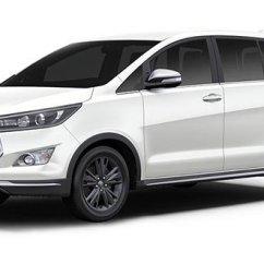 Spesifikasi All New Kijang Innova Diesel Grand Avanza Matic Toyota India Official Touring Sport Site White Pearl Crystal Shine